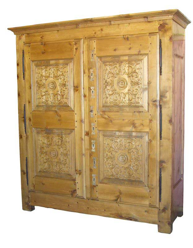 armoire des escartons. Black Bedroom Furniture Sets. Home Design Ideas